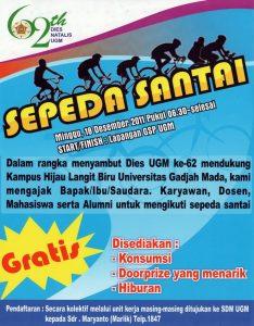 Contoh Poster Promosi